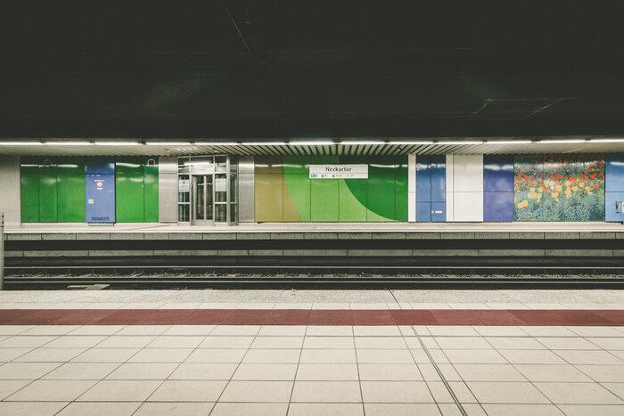 Neckartor