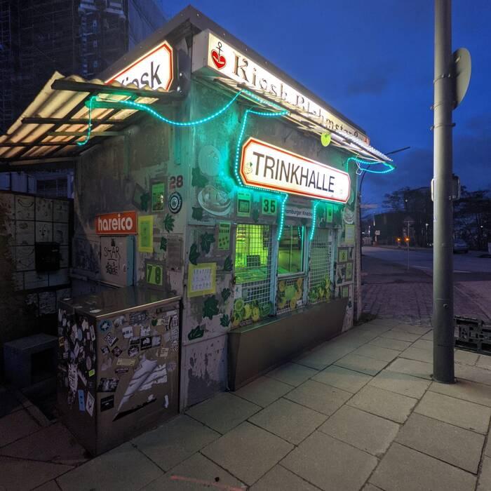 Trinkhalle Harburg